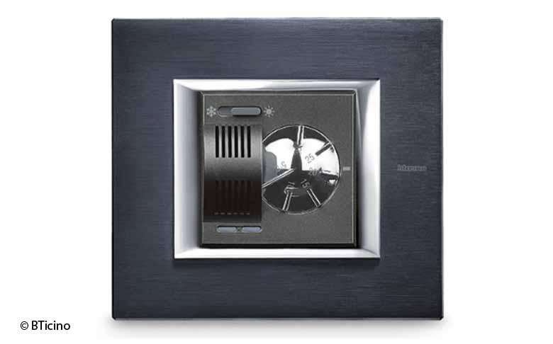 termostato bticino
