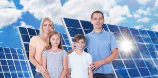 impianto fotovoltaico casa